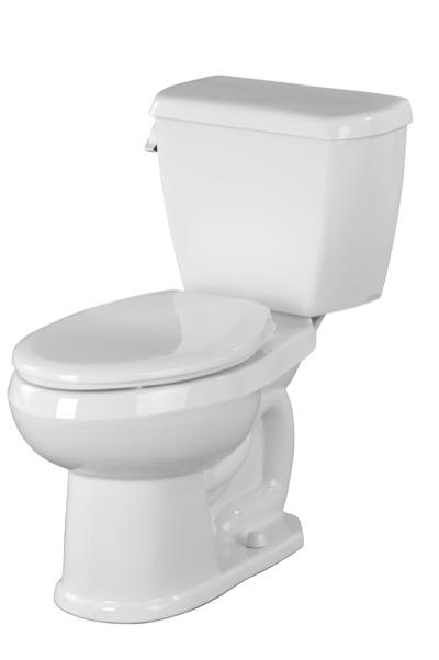 Toilets bidets bathroom fixtures gerber plumbing for Gerbiere toit