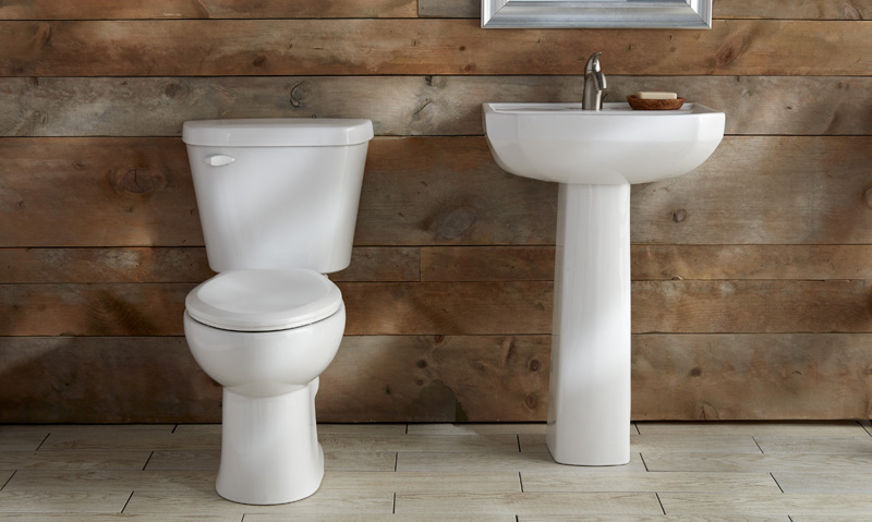 How To Choose The Best Bathroom Pedestal Sink Gerber Plumbing