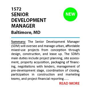 lease up manager job description