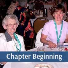 Chapter Beginning