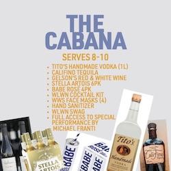 Cabana Kit Small