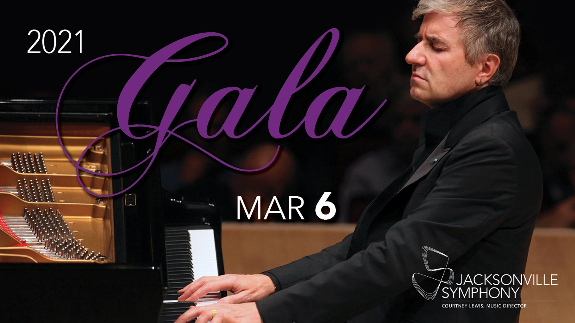 Symphony Gala Concert