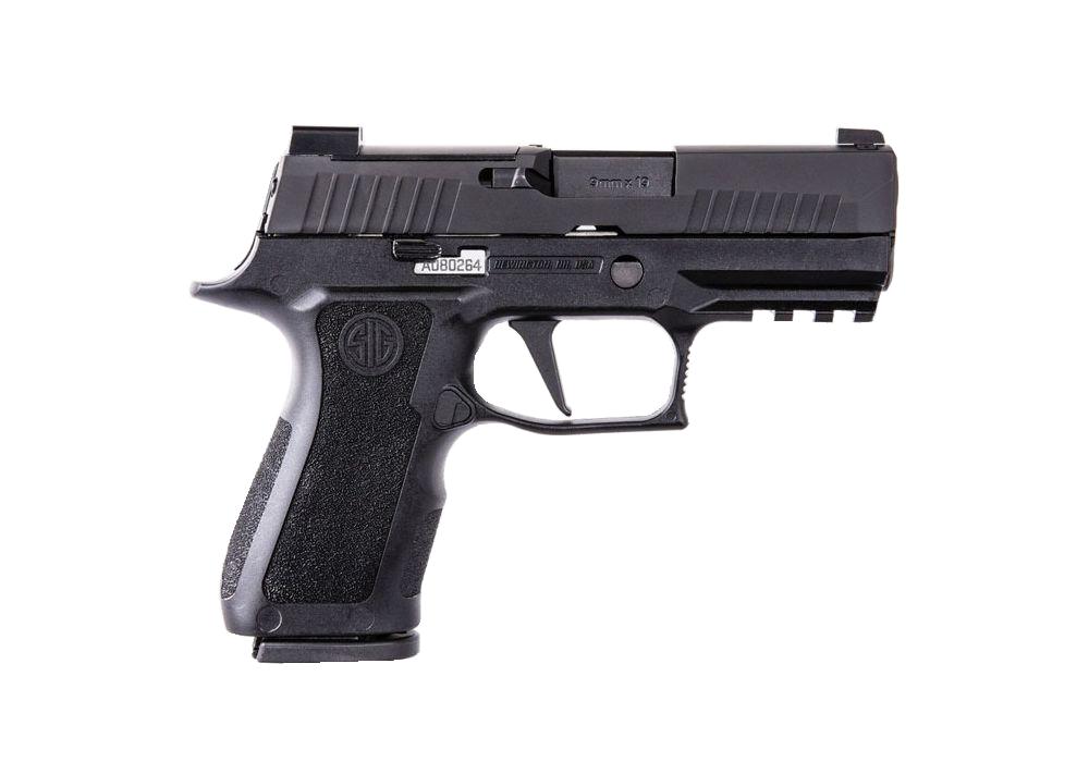 Sig Sauer P320X 9mm