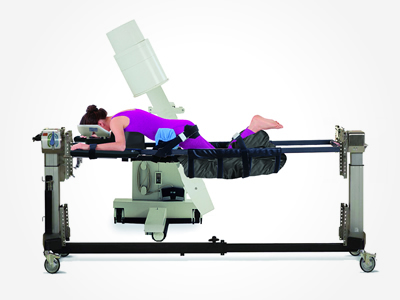 Spinal Table