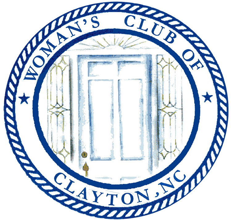 Women's Club of Clayton Logo
