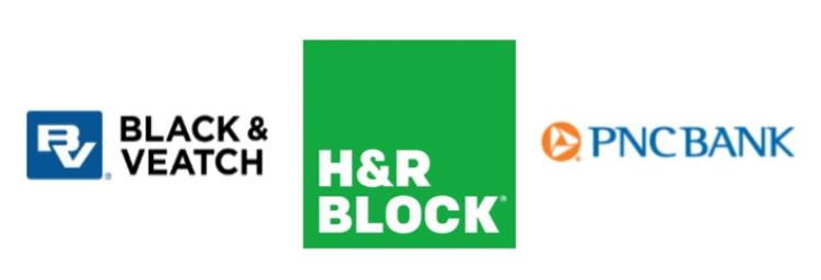 Hero Benefactor Logos