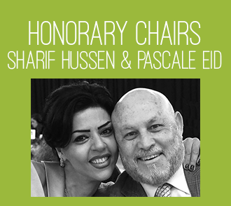 Honorary Chairs