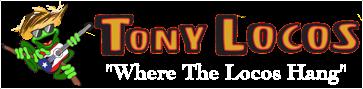 Tony Loco