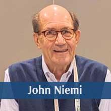 John Niemi