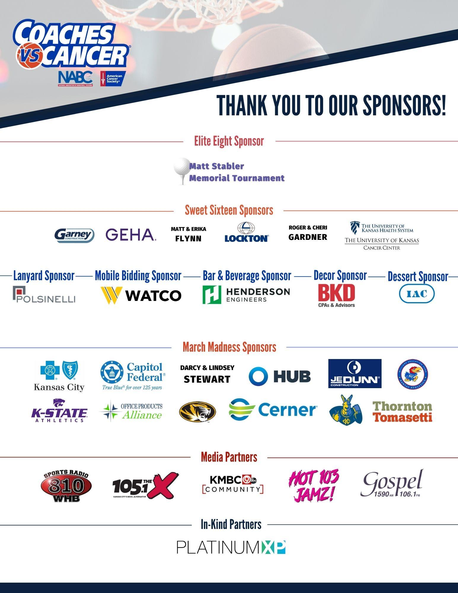sponsors 9.19.21