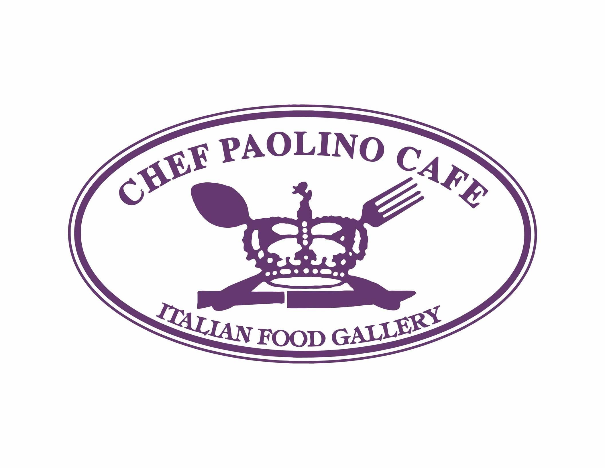 Chef Paulino