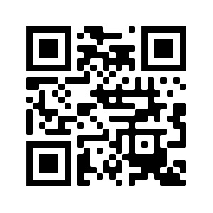 Scan to Donate!