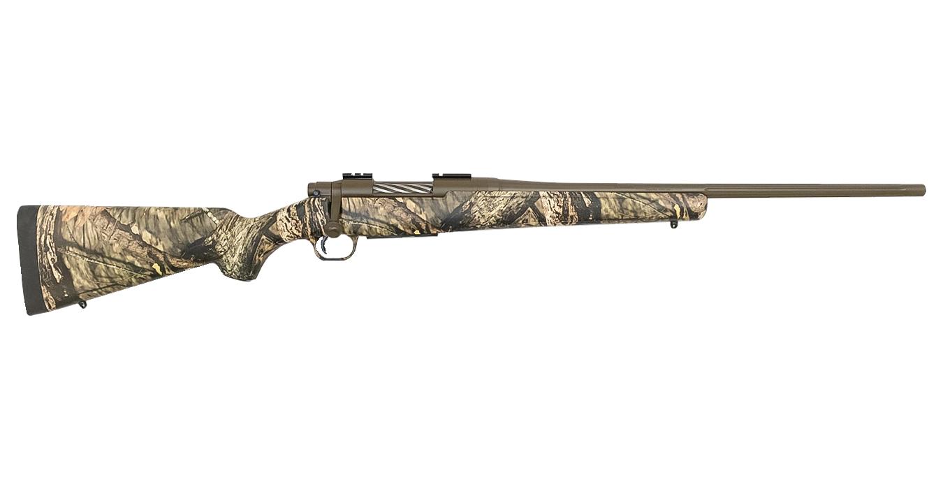 Mossberg Patriot 350
