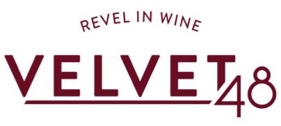 Velvet 48 Logo