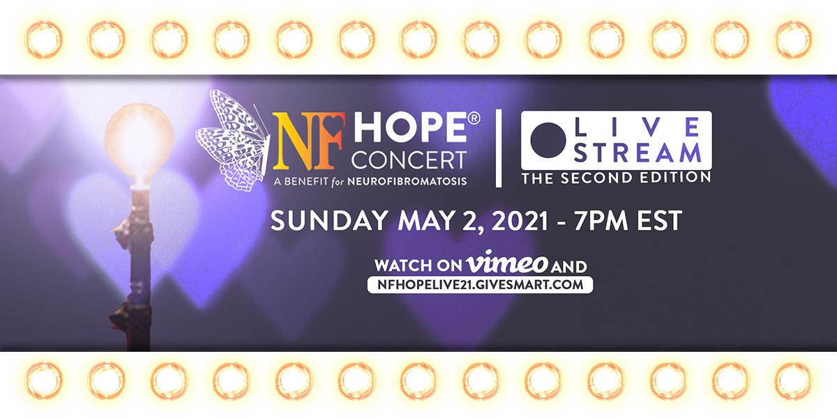 The NF Hope Concert Live Stream - 2nd Edition
