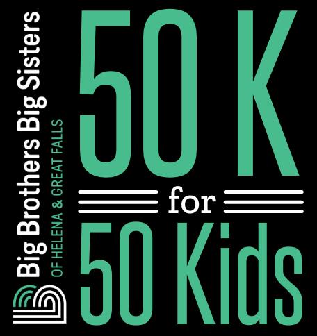 50K for 50 Kids
