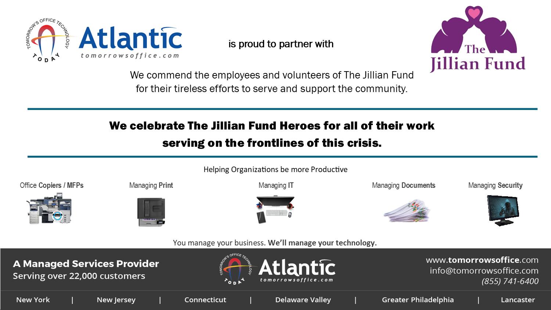 Atlantic Tomorrow's Office