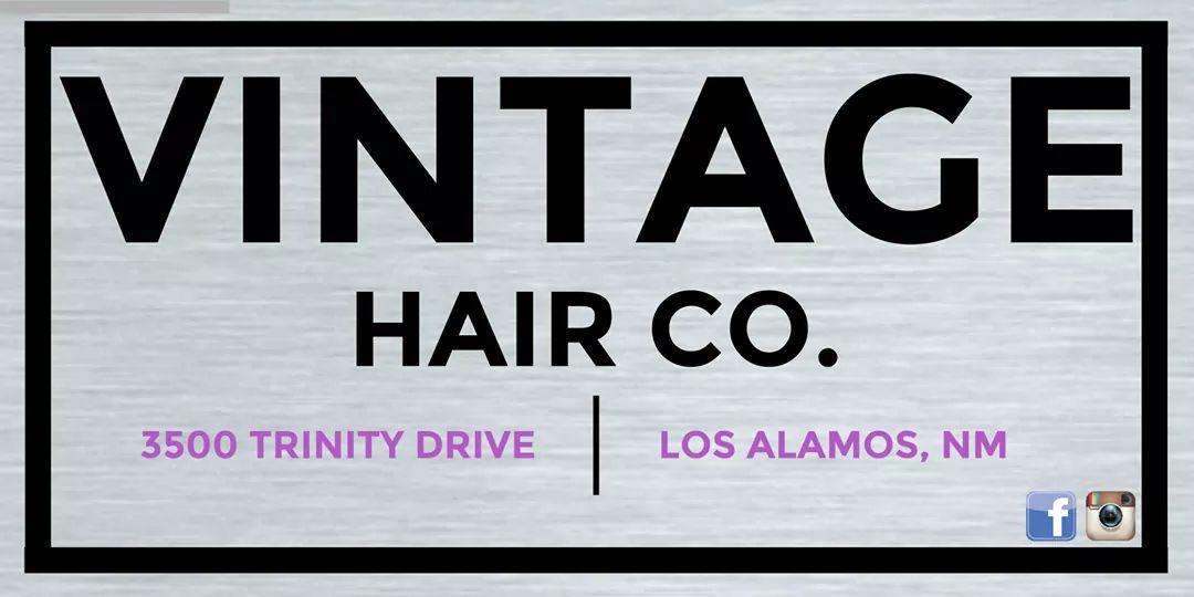 Vintage Hair Company