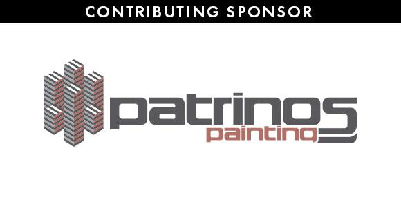 Contributing Sponsor: Patrinos Painting