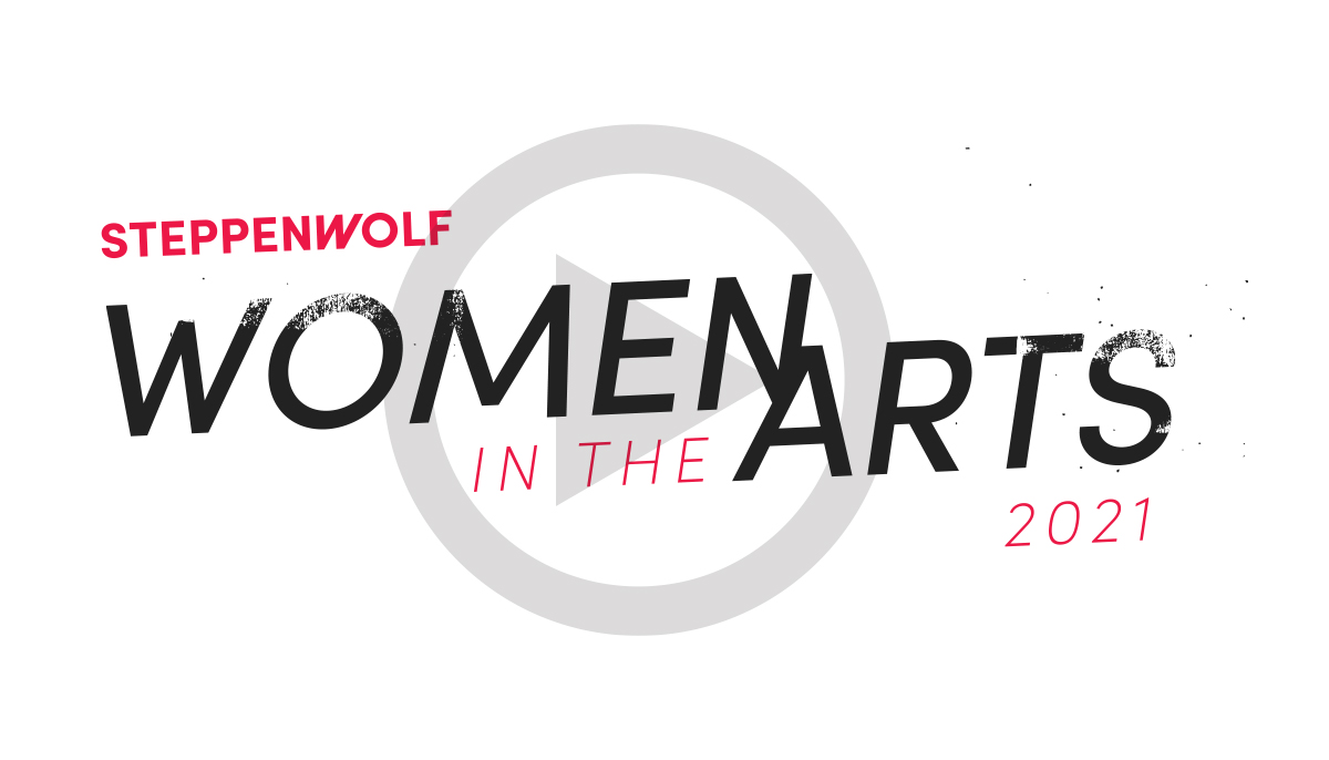 Women in the Arts 2021 YouTube Live stream