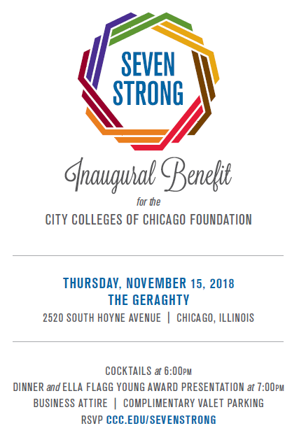 City Colleges of Chicago Foundation