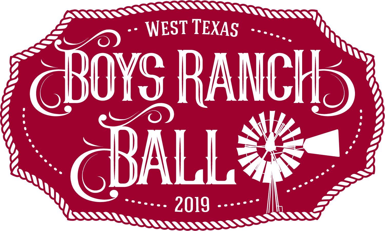 Ranch Ball logo 19