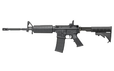 Colt M4 law 5.56
