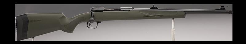 Savage 110 Hog Hunter 350 Legend