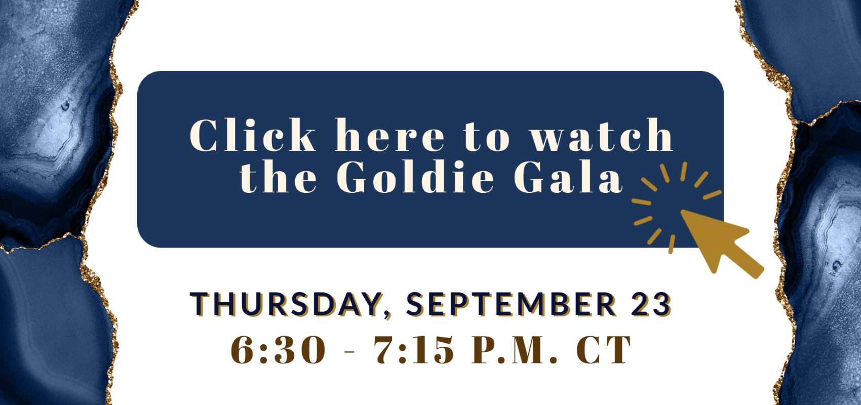Click here to watch Goldie Gala