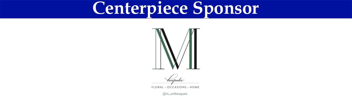 Centerpiece Sponsor