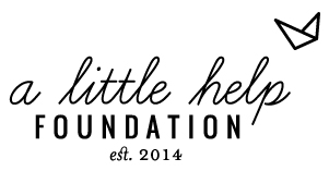 A little Help Foundation