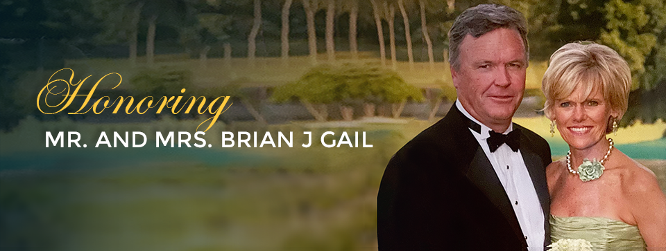 Image of Brian and Joan Gail