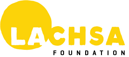 LACHSA Foundation logo