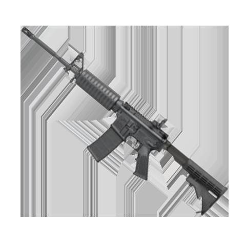 Colt M4 Carbine 5.56