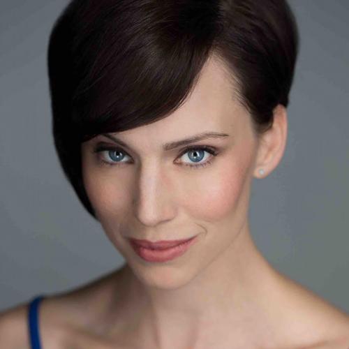 Gail Bennett, Anastasia