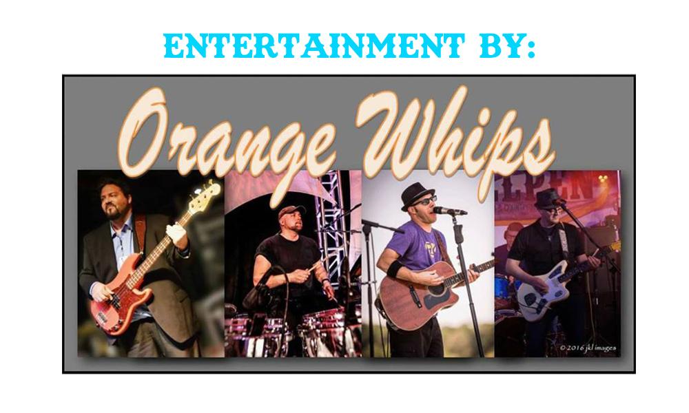 Orange Whips