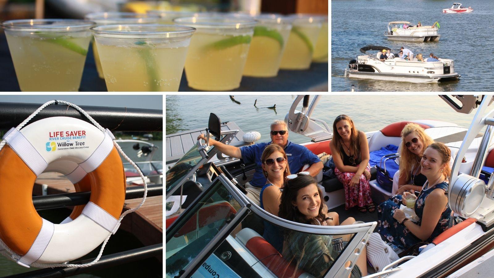 Photos of Life Saver River Cruise