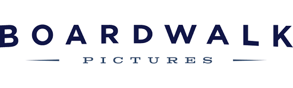 Boardwalk Pictures Logo