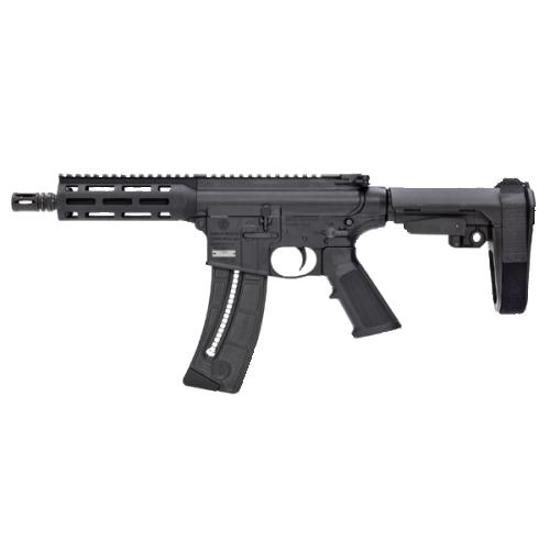 Smith & Wesson M&P 15 .22LR