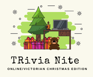 One of the TR Site's most popular programs but with a holiday twist!