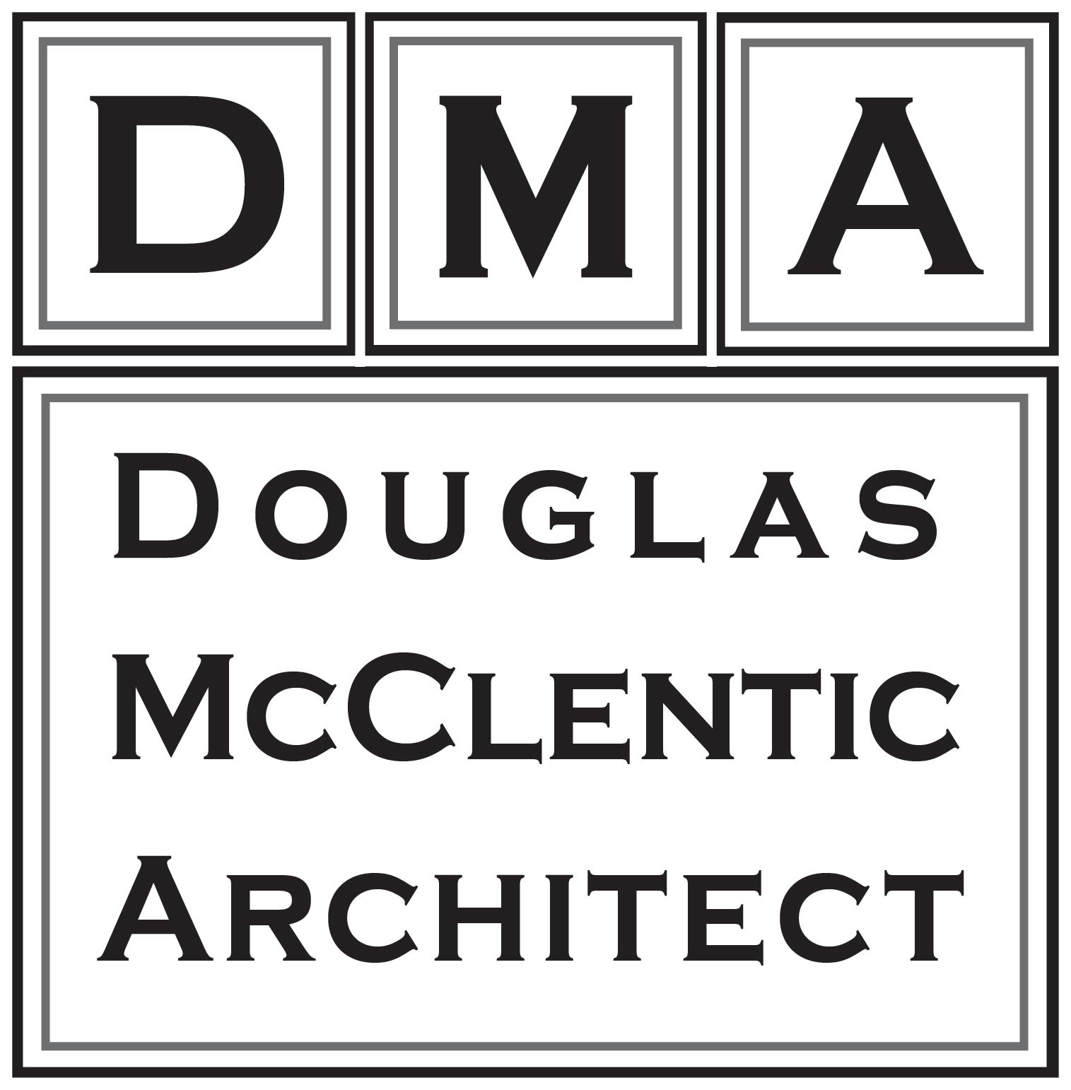 Douglas McClentic Architect