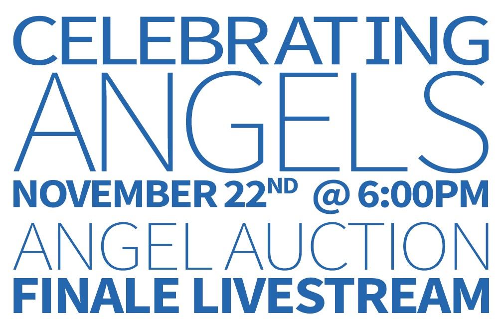 Celebrating Angels