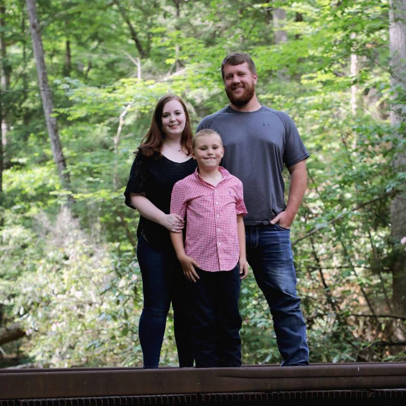 The Kemper Family
