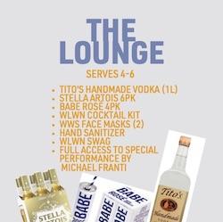 Lounge Kit Small