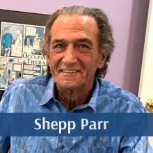Shepp Parr