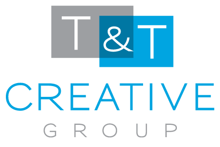 T&T Creative Group Logo