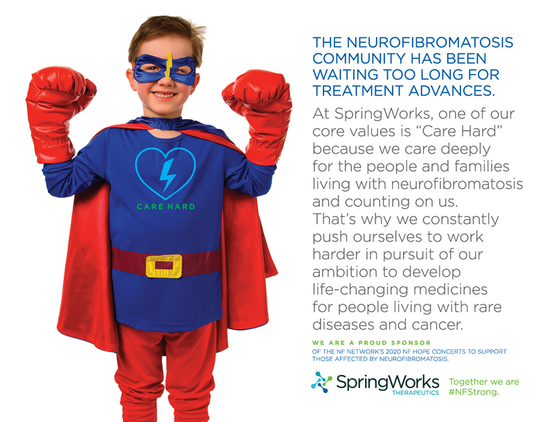 SpringWorks Therapeutics