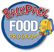 Backpack Logo C