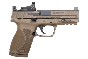 Smith & Wesson M&P 2.0 Compact FDE