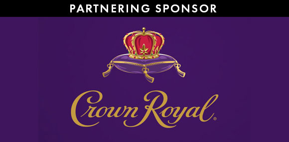 Partnering Sponsor: Crown Royal